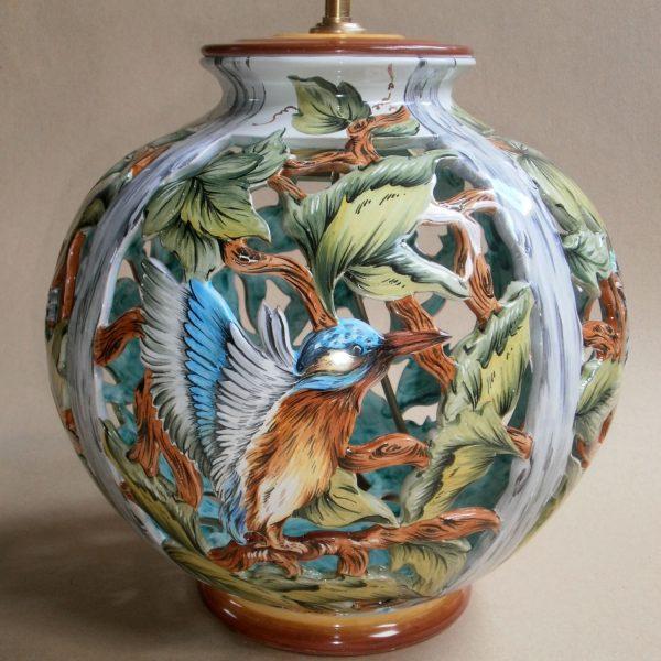 Lampe oiseaux 1