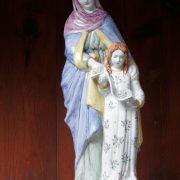 Sainte Anne Pouplard Béatrix