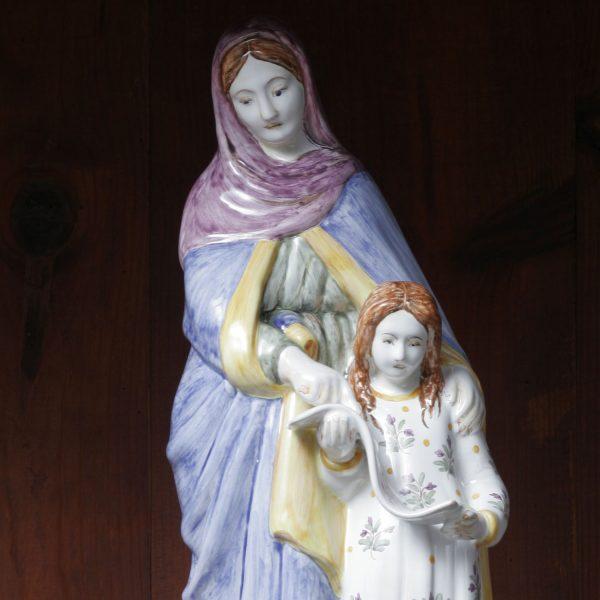 Sainte Anne Pouplard 2
