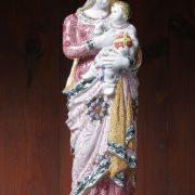 Vierge Pouplard Béatrix
