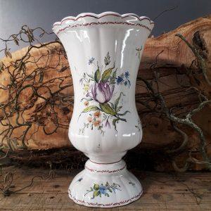Vase cornet Marseille